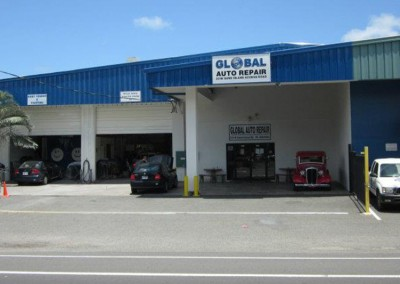 Island Auto Repair Hawaii